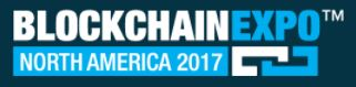 logo blockchain north america 2017